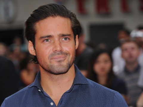 Americans discover Spencer Matthews thanks to Pippa Middleton's wedding – and they think he's HOT