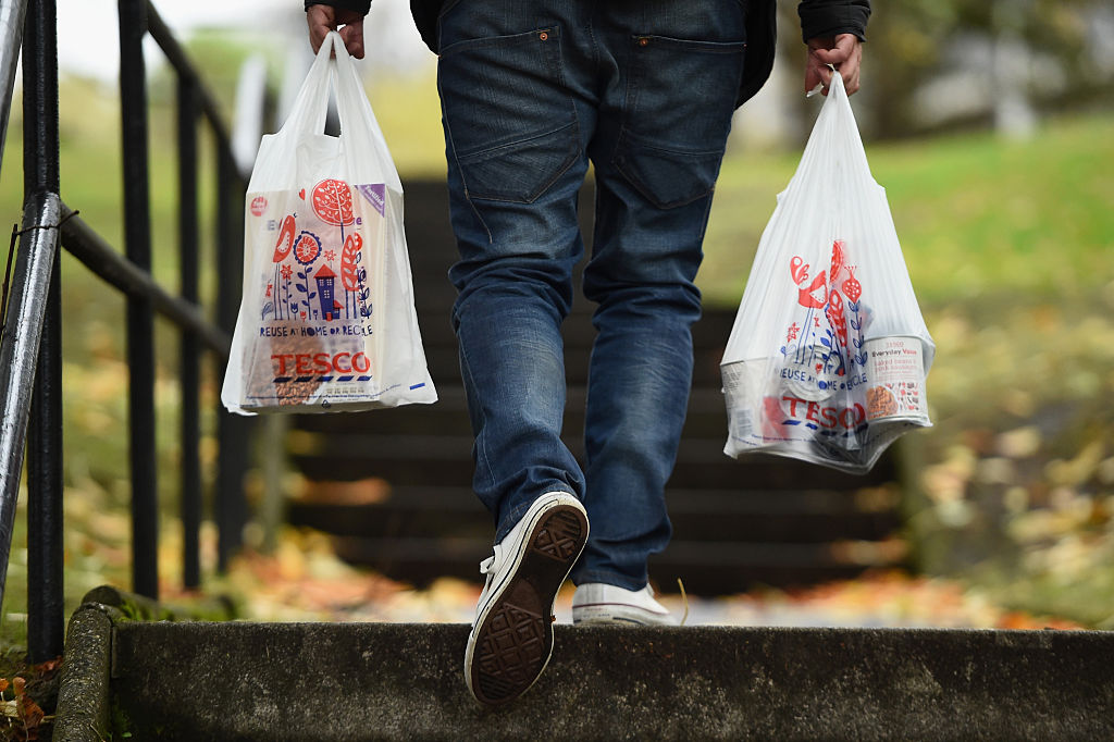 Hurrah! Your weekly shopping is getting cheaper