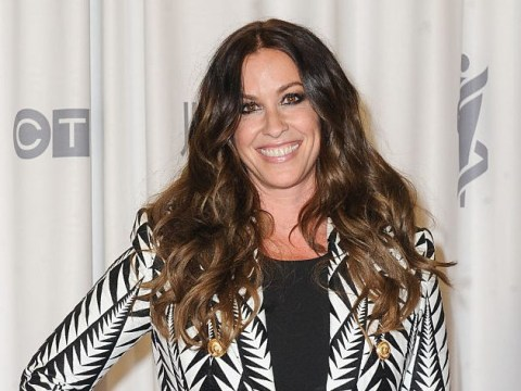 Alanis Morissette's 1995 album Jagged Little Pill is being turned into a musical