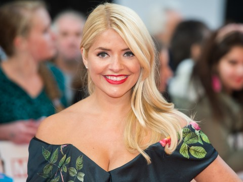 Fangirl Holly Willoughby could never present alongside Kate Middleton: 'I'd be so scared'