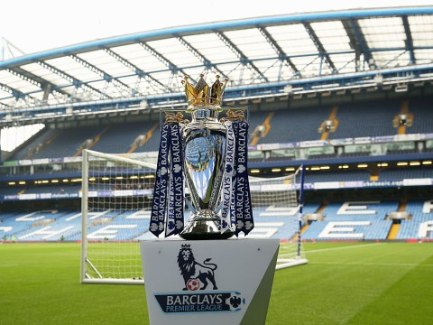 Antonio Conte reveals Chelsea plans for lifting the Premier League trophy