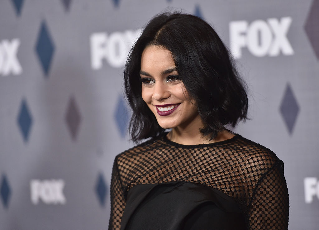 Vanessa Hudgens and other celebs who have tried rapping Nicki Minaj's verse on Monster