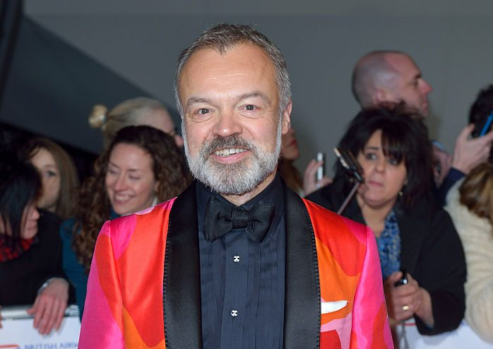 Here are the most hilarious moments from Graham Norton's Eurovision 2017 commentary