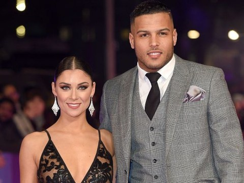 Love Island's Cally-Jane Beech says relationship with Luis Morrison 'fell apart' during her pregnancy