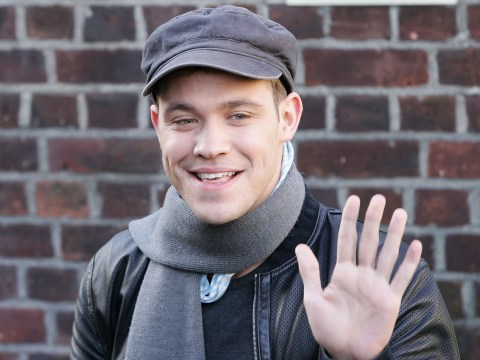 Will Young joked he was surprised his dick pics hadn't yet made it onto the internet and guess what's happened