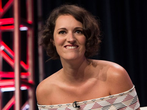Who is Phoebe Waller-Bridge, and what is her new Star Wars role?