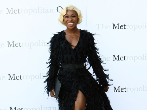 British star Cynthia Erivo lands lead role in Steve McQueen's new 'blistering modern-day thriller'