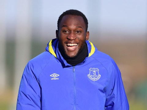 Romelu Lukaku follows a number of Chelsea players on Twitter ahead of proposed £80m transfer