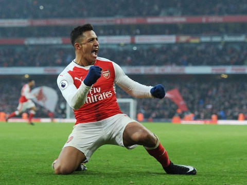 Manchester City pushing ahead with transfer of Alexis Sanchez after sealing Bernardo Silva deal