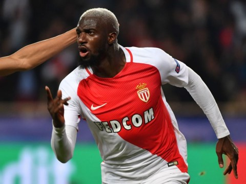 Chelsea complete the signing of Tiemoue Bakayoko from Monaco