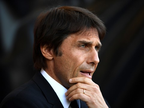 Antonio Conte uses Cesc Fabregas as example to Chelsea squad after Middlesbrough victory