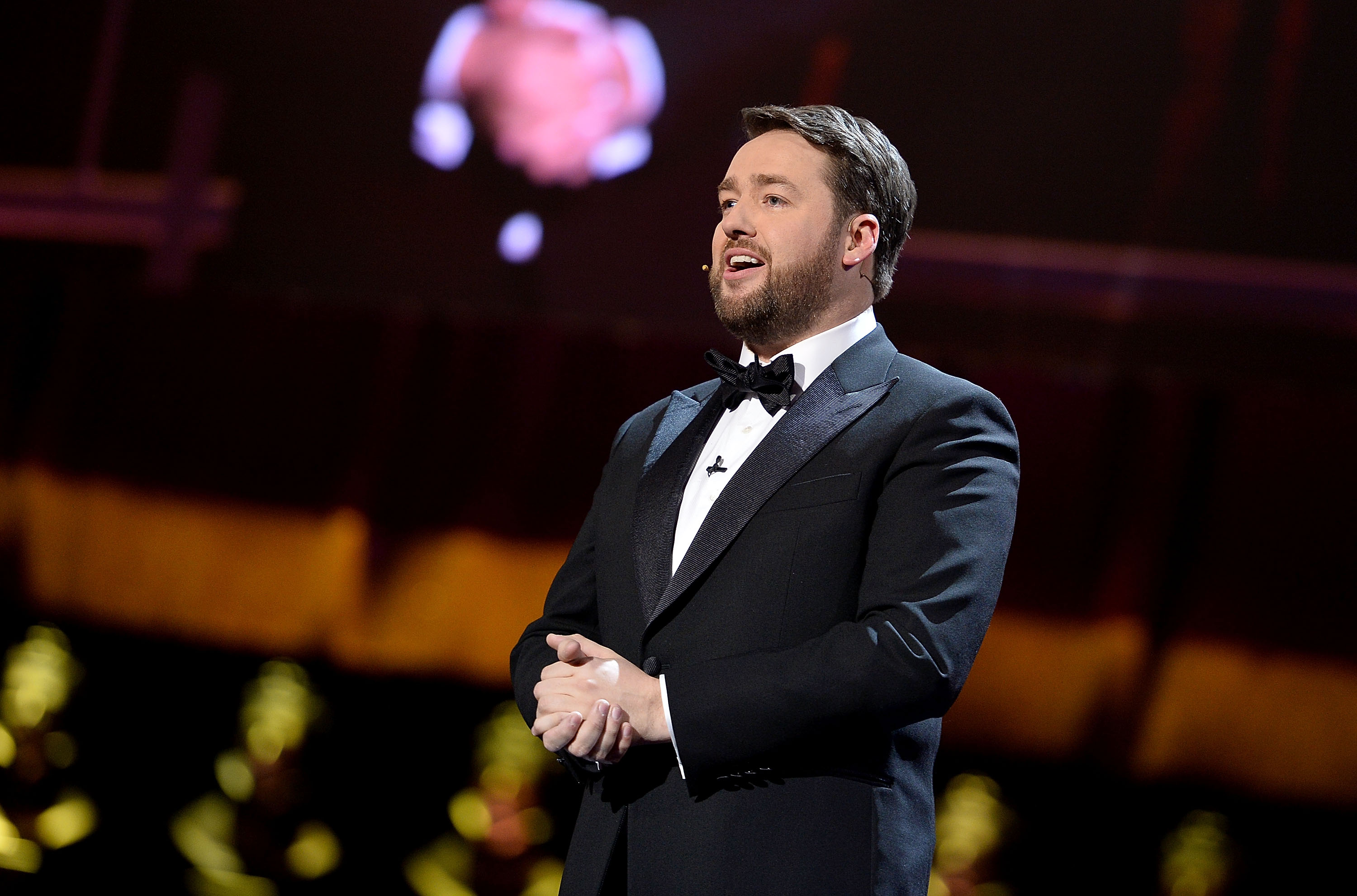 Jason Manford marks himself 'safe' after Oxford Circus incident is declared a false alarm