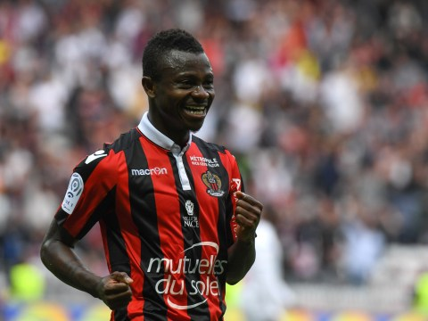 Arsenal transfer target Jean Seri says he couldn't turn down Barcelona