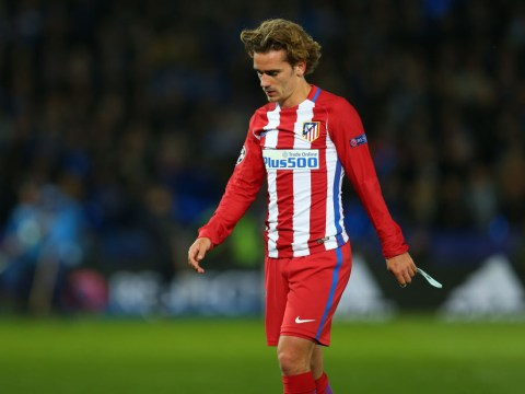 Antoine Griezmann could follow in Manchester United legends' footsteps, says Ray Wilkins