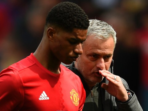 Marcus Rashford is too young to be first choice for Manchester United, says Owen Hargreaves