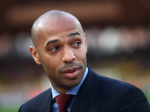 Thierry Henry responds to claims he told Alexis Sanchez to leave Arsenal