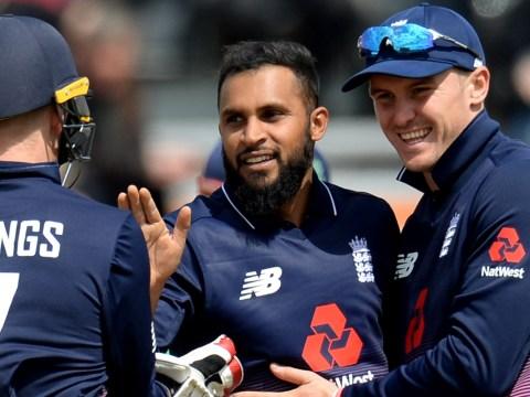 Joe Root and Eoin Morgan heap praise on Adil Rashid after England thrash Ireland in first ODI