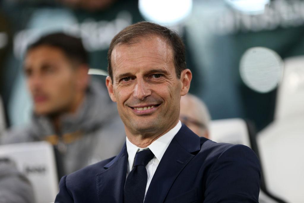 Dimitar Berbatov claims Max Allegri will 'succeed Antonio Conte at Chelsea'