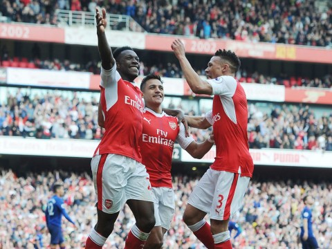 Phil Neville insists Arsenal's win over Manchester United means nothing