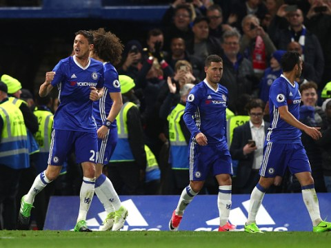 Chelsea 3-0 Middlesbrough LIVE: Costa, Alonso and Matic on target – Fabregas superb