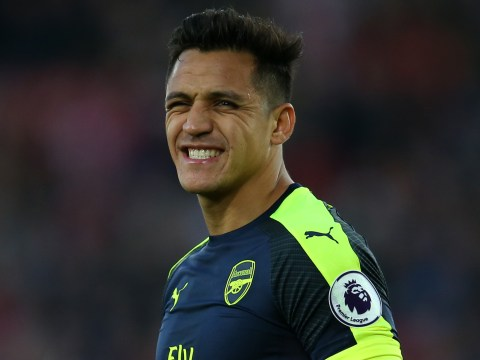Alexis Sanchez posts cryptic Instagram message amid Bayern Munich and Chelsea transfer links
