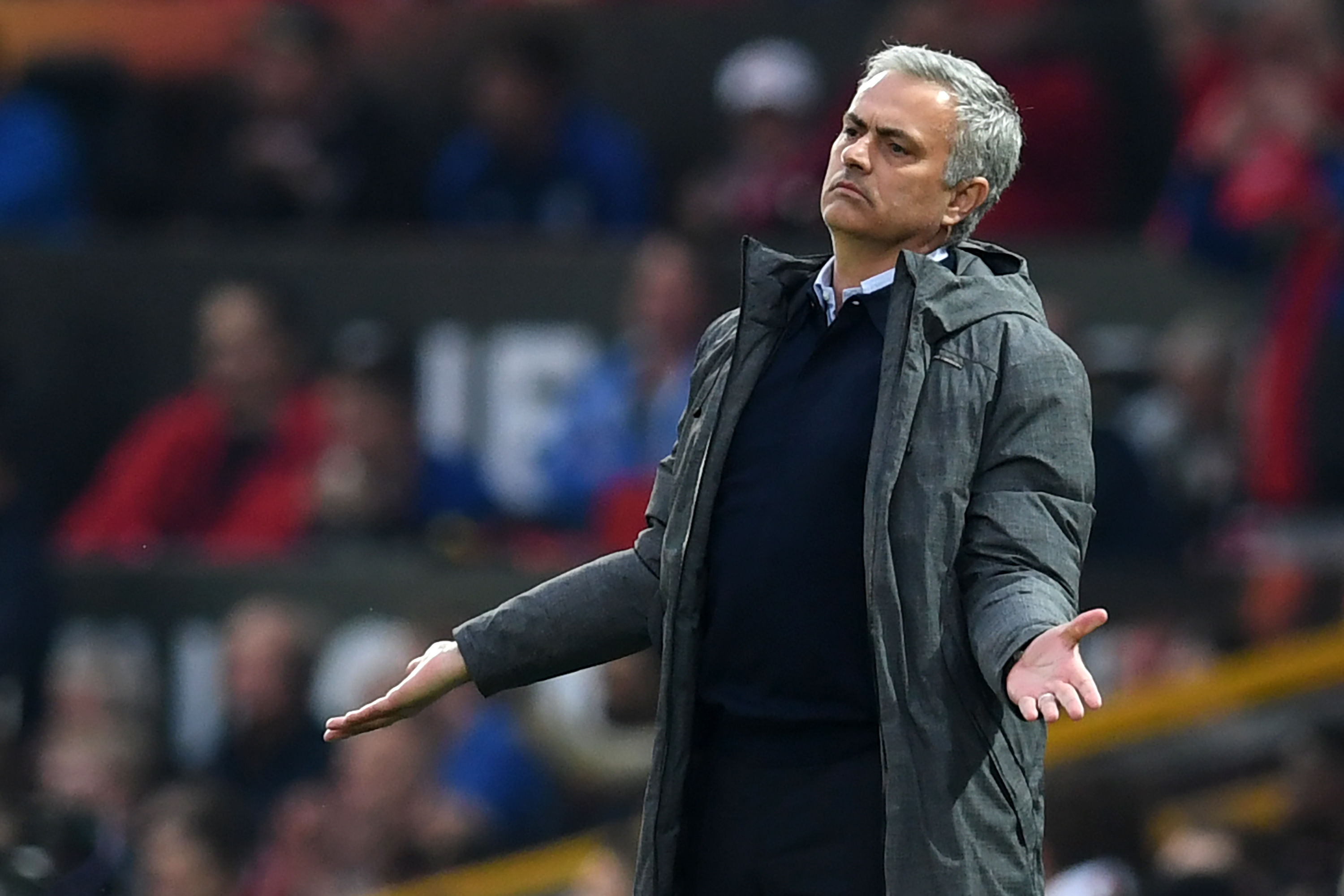 Manchester United have won fewer home games and scored fewer home goals than relegated Hull City