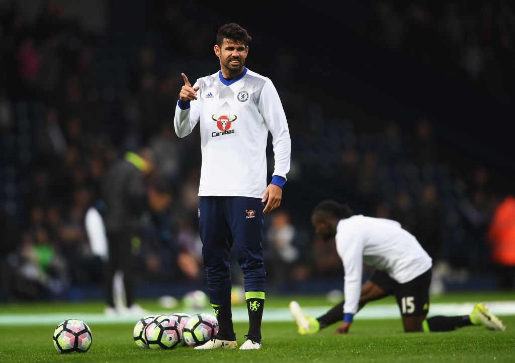 Chelsea ready to revive Fernando Llorente transfer interest if Diego Costa leaves