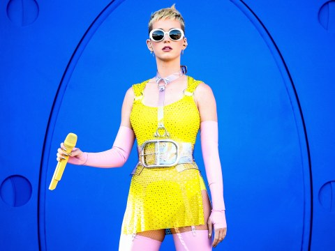Katy Perry announces European tour with seven UK gigs – all the dates and ticket information