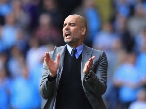 Manchester City boss Pep Guardiola lining up triple Barcelona transfer raid