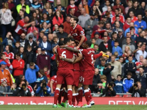 Liverpool and Man City qualify for Champions League, casting Arsenal into the Europa League