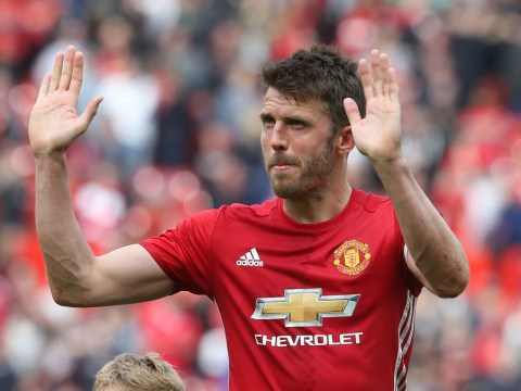Michael Carrick testimonial tickets, time, TV channel and team line-ups