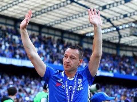 Chelsea legend Pat Nevin slams media bias over John Terry farewell