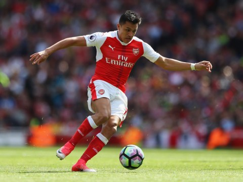 Alexis Sanchez to Bayern Munich transfer in doubt as Arsenal star's wage demands are too high
