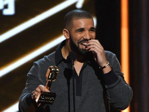 Drake declares his love for Nicki Minaj at Billboard Music Awards and gives Vanessa Hudgens a flirty shout out
