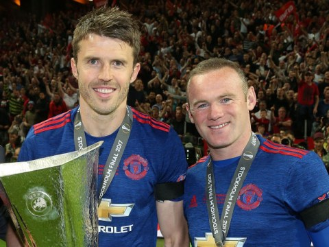 Rio Ferdinand believes Wayne Rooney and Michael Carrick could stay at Manchester United