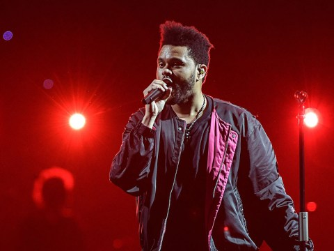 The Weeknd announces first-ever New Zealand live date in November