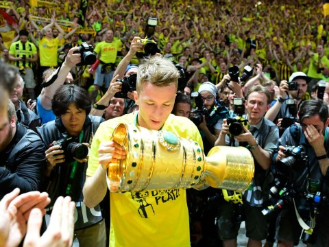Potential transfer of Marco Reus off after latest injury set-back for Borussia Dortmund star