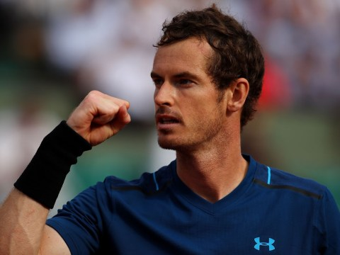 French Open Day 3 results and highlights as Andy Murray goes through, Johanna Konta crashes out and Gael Monfils hits landmark
