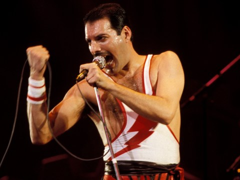 Queen's Brian May on how Freddie Mercury's Aids battle saw him lose his foot