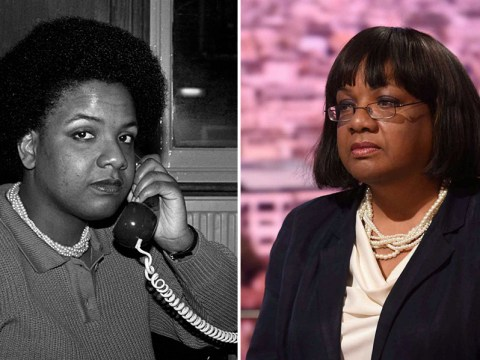 Diane Abbott compares views on IRA to changing her hairstyle