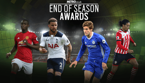 10 best defenders in the Premier League this season, with Marcos Alonso and Kyle Walker
