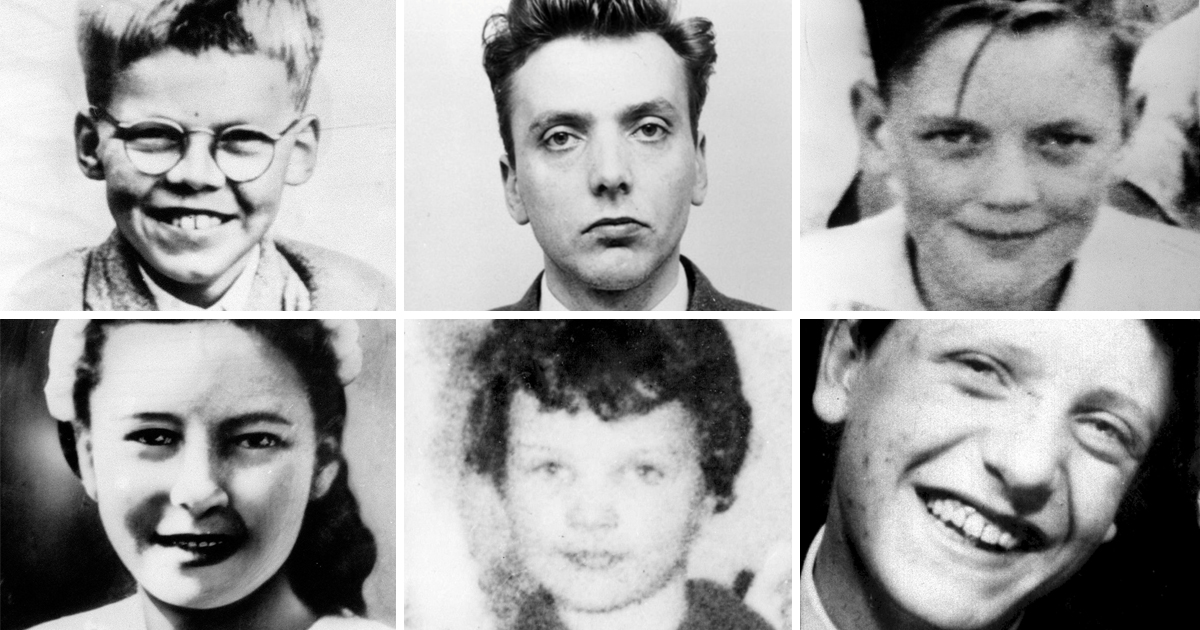 Remembering the victims of moors murderers Ian Brady and Myra Hindley