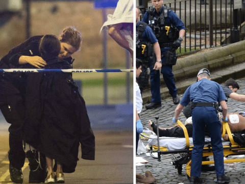 Five terror plots thwarted since Westminster attack in March