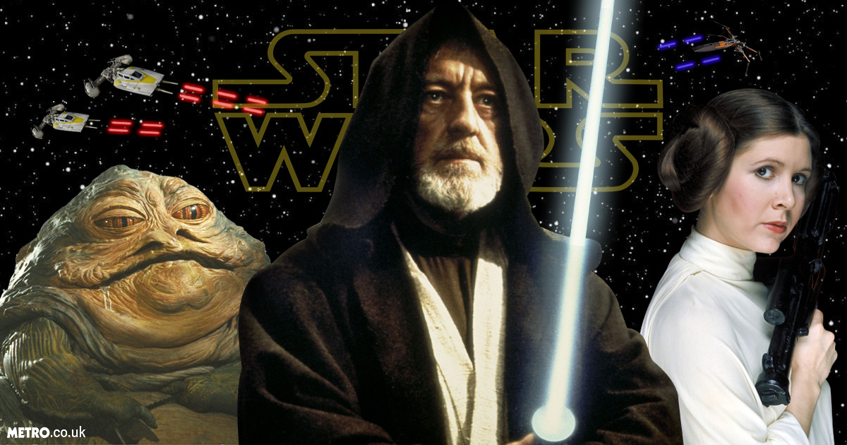 It's Star Wars Day! Here are 7 Star Wars anthology films they should make