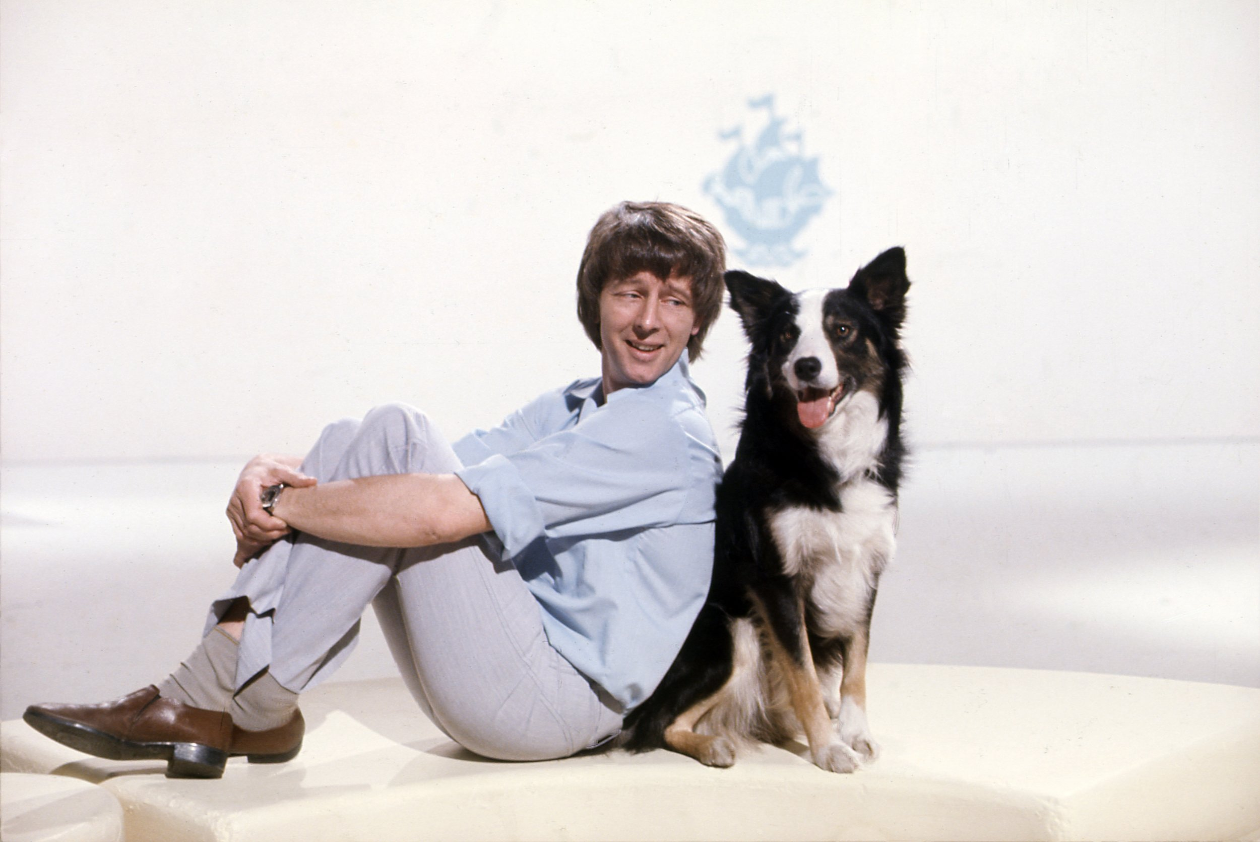 Blue Peter presenters past and present pay tribute to 'legend' John Noakes as he dies aged 83