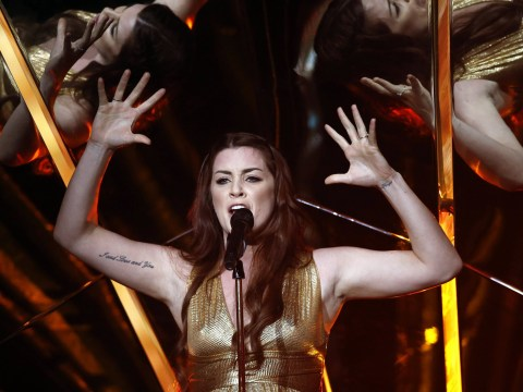Where did the UK come in Eurovision? Lucie Jones gets best result for the country since 2011