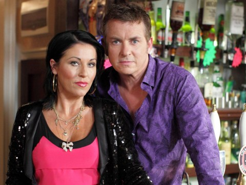 EastEnders spoilers: Shane Richie return confirmed as Alfie Moon heads back to Walford to join Kat?