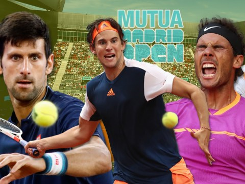 Madrid Open quarter-finals preview: Rafael Nadal and Novak Djokovic both in action