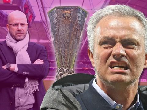 Jose Mourinho has risked his Man Utd reputation on the Europa League but the season will be a failure regardless