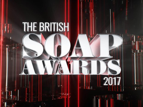 Emmerdale wins Best Soap at the British Soap Awards – full winners revealed